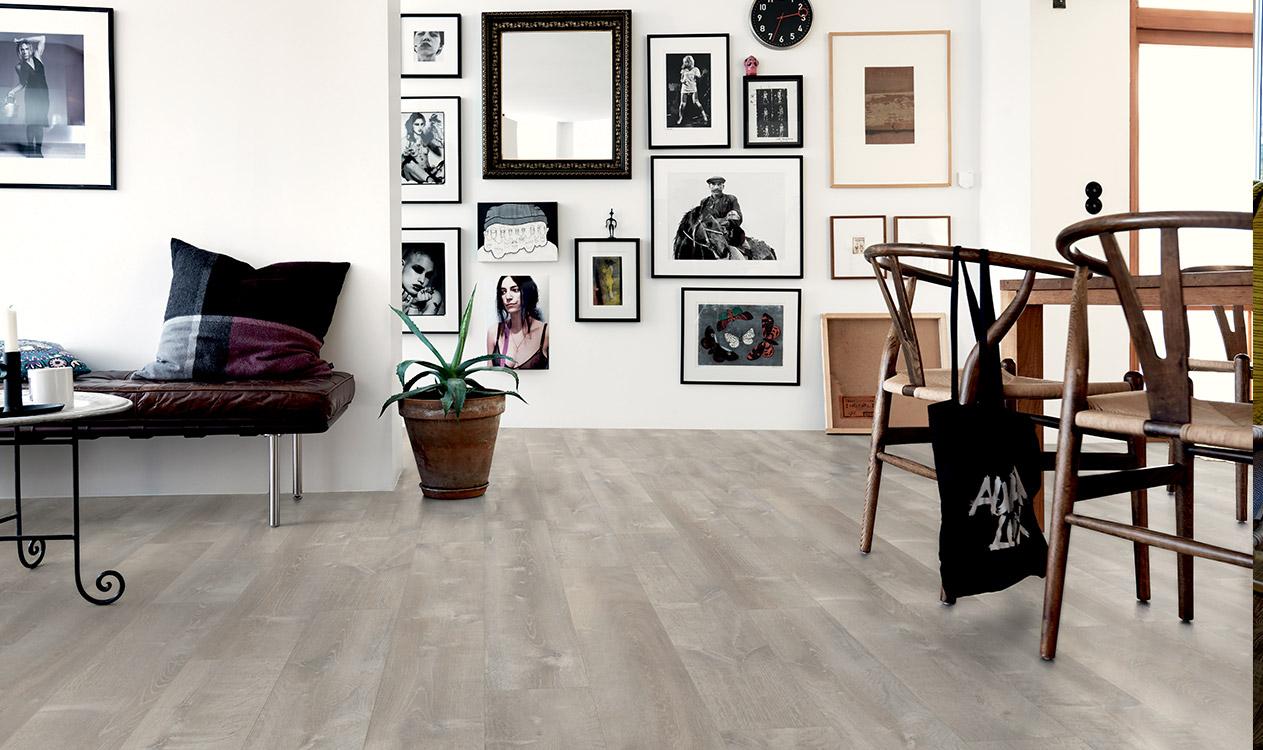 Choose Vinyl Flooring Instead Of Linoleum Pergo Co Uk