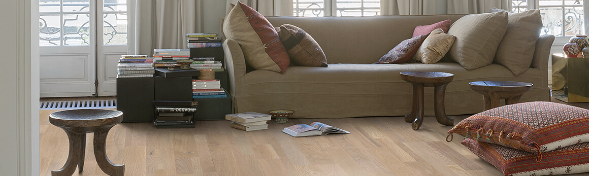 How To Choose The Ideal Living Room Floor Quick Step Co Uk